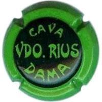 DAMA DEL VIUDO RIUS V. 6854 X. 20073