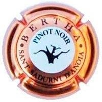 BERTHA V. 18294 X. 62970 ROSADO