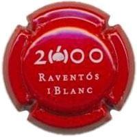RAVENTOS I BLANC V. 1289 X. 09397 MILLENIUM