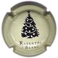 RAVENTOS I BLANC V. 3409 X. 00189