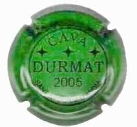 DURMAT V. 5193 X. 11596