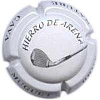MUGUET V. 1834 X. 00703 (HIERRO DE ARENA)