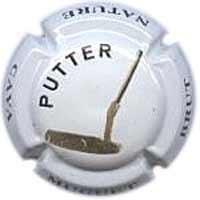 MUGUET V. 1645 X. 00701 (PUTTER)