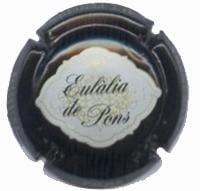EULALIA DE PONS V. 4283 X. 01506