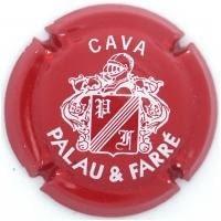 PALAU & FARRE V. 2077 X. 00722