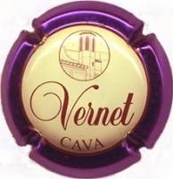 VERNET V. 5100 X. 09086 LILA