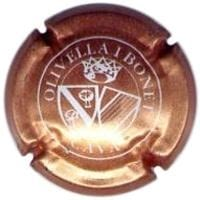 OLIVELLA I BONET V. 13046 X. 36130