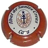 ABAT DE SANTES CREUS X. 57032