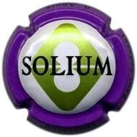 SOLIUM V. 18195 X. 60215