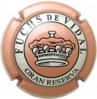 FUCHS DE VIDAL V. 6969 X. 08948