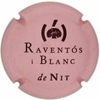 RAVENTOS I BLANC V. 17578 X. 54955