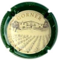 GIRO DEL GORNER V. 13475 X. 22459 (GORNER)