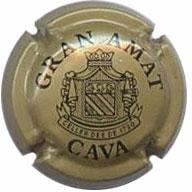 GRAN AMAT V. 3488 X. 02032