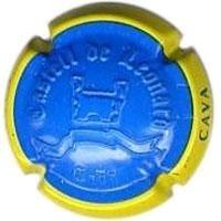 CASTELL DE LEONARD V. 8075 X. 25737