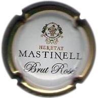 MAS TINELL V. 14671 X. 43570 (BRUT ROSE)