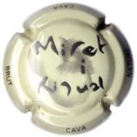 MIRET I RIGUAL V. 12983 X. 36738