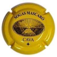 SOGAS MASCARO V. 3568 X. 00218