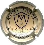 MONT D'ARAC V. 6441 X. 13124