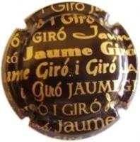 JAUME GIRO I GIRO V. 10805 X. 36611