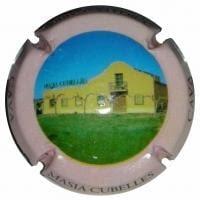MASIA CUBELLES V. 8676 X. 34040