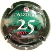 L'ALZINAR V. 6348 X. 23670