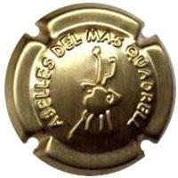 ABELLES DEL MAS QUADRELL V. 13615 X. 41037