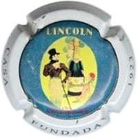 LINCON V. 12305 X. 34778