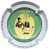 LINCON V. 12307 X. 31054