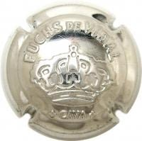 FUCHS DE VIDAL V. 2983 X. 07605