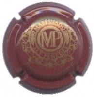 MASPUJADO V. 1639 X. 02673 BRUT NATURE