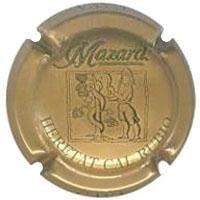 MAZARD V. 2219 X. 07963