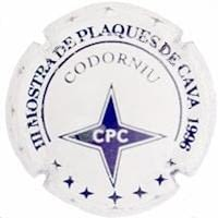 PIRULA TROBADES 1996 X. 05668 CPC CODORNIU