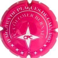 PIRULA TROBADES 1995 X. 05665 CPC COLOMER BERNAT