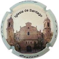 CAYTUSA V. A443 X. 67449 (IGLESIA DE SANTIAGO)