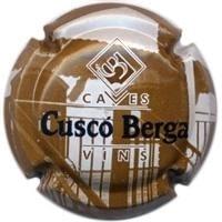 CUSCO BERGA V. 15061 X. 14337
