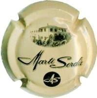 MARTI SERDA V. 11921 X. 07556