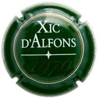 XIC D'ALFONS V. 18253 X. 54586