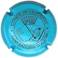 CONDE DE VALICOURT V. 6825 X. 21310