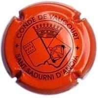 CONDE DE VALICOURT V. 8111 X. 28541 (TARONJA)