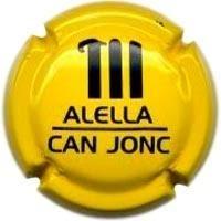 ALELLA VINICOLA CAN JONC V. 18033 X. 62939