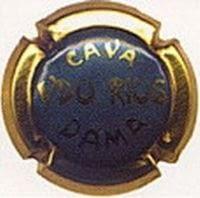 DAMA DEL VIUDO RIUS V. 3862 X. 06743