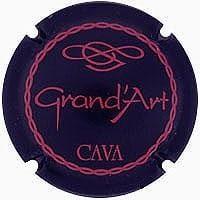 GRAN D'ART V. 21599 X. 71146