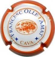 FRANCESC OLLE I AMAT V. 13852 X. 41614