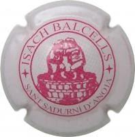 ISACH BALCELLS V. 2995 X. 12532