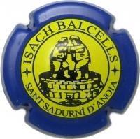 ISACH BALCELLS V. 3935 X. 14051