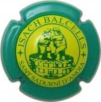ISACH BALCELLS V. 3936 X. 04831