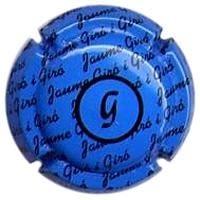 JAUME GIRO I GIRO V. 10433 X. 09580