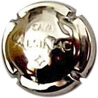 ALSINAC V. 16082 X. 49338 PLATA