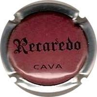 RECAREDO V. 14800 X. 45986