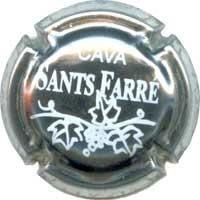SANTS FARRE V. 14858 X. 45404